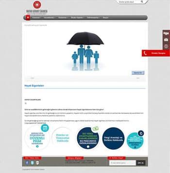 Hades site tasarımı hazır web sitesi